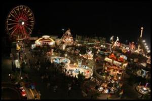 Photo courtesy of the Ventura Vistors & Convention Bureau