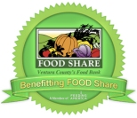 Food Share Seal