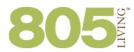 805Living Logo