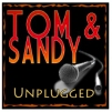 Tom and Sandy Unplugged Logo