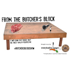 Graphic Butcher's Block - Feedburner Image