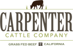 Logo - Carpenter Cattle Company