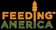 Logo - Feeding America