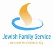 Logo - Jewish Family Service
