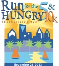 Logo - Run4theHungry
